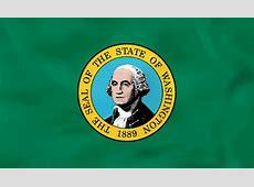 Washington Map, History, Population, Facts, Capitol, Flag