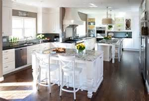 kitchens with two islands kitchen islands benefits of two islands custom kitchen design maryland md