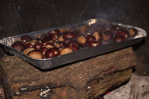comment cuisiner les chataignes cuisson des châtaignes et des marrons