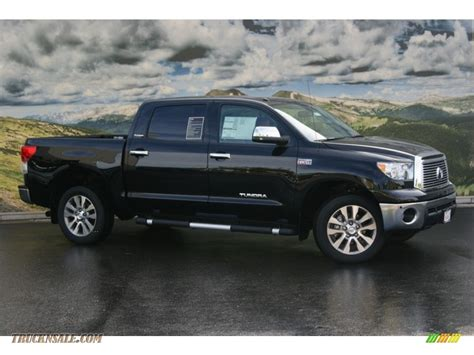 2011 Toyota Tundra Platinum Package Work Truck Package HD Wallpapers Download free images and photos [musssic.tk]