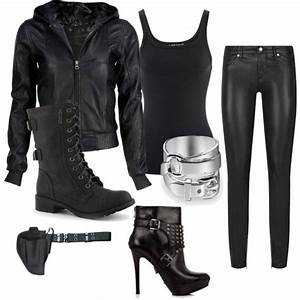 """Clary Fray look from """"The Mortal Instruments: City Of ..."""