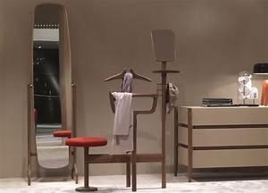 Porada Sam Valet Stand Porada Furniture At Go Modern