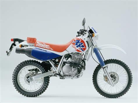 honda xr 600 r мотоцикл honda xr 600 r 1994 цена фото характеристики