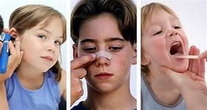 Pediatric Ent Treatment Boston