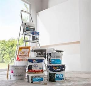 Préparer Un Mur Avant Peinture : comment pr parer un mur avant de peindre castorama ~ Premium-room.com Idées de Décoration