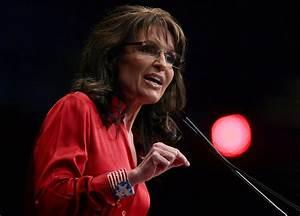Sarah Palin Photos Photos