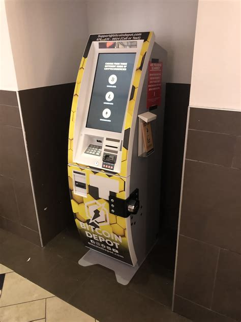 Find bitcoin atm locations in mississippi, ms united states. Crypto ATMs Near You - Bitcoin Depot