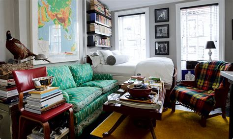 Zach Motl Fits A World Into A Tiny Brooklyn Studio  The