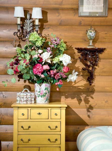 russian interior decorating style vintage decor ideas  modern interiors