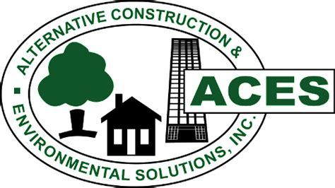 aces alterntive construction environmental solutions