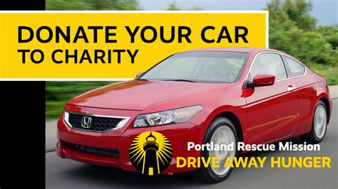 Donate Vehicles winter s coming donate your car to charity portland