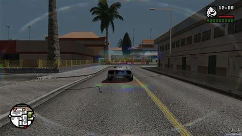 Sa Render Public-beta V0.1 For Gta San Andreas