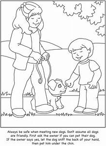 How To Care For Your Dog  A Color  U0026 Learn Guide For Kids