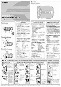 Multimetre Digital Mode D Emploi : mode d 39 emploi olympus zuiko digital 14 appareil photo ~ Dailycaller-alerts.com Idées de Décoration