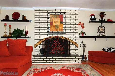 dekorasi natal  ruang tamu desain rumah minimalis