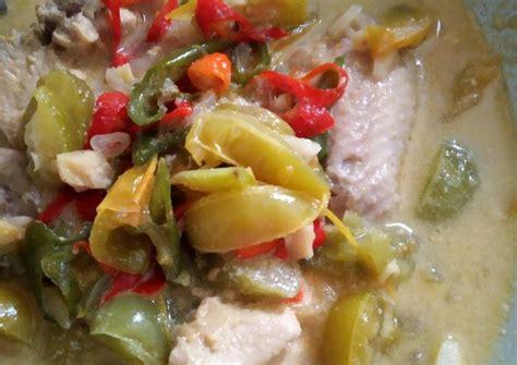 Ketika disantap, masakan garang asem ini nikmatnya tiada tara. Resep Garang Asem Ayam Tanpa Daun / Resep Garang Asem Ayam Bumbu Iris Just Try Taste : Hasil ...