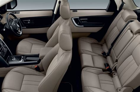 renault koleos 2016 interior overview new discovery sport hse land rover uk