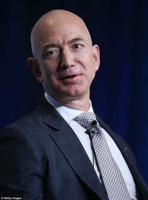 Jeff Bezos is $5bn away from overtaking Bill Gates | Daily ...