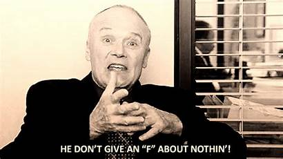 Creed Office Bratton Gifs Give He Moments