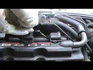 How To Change Spark Plugs On A Chrysler Sebring  What Is
