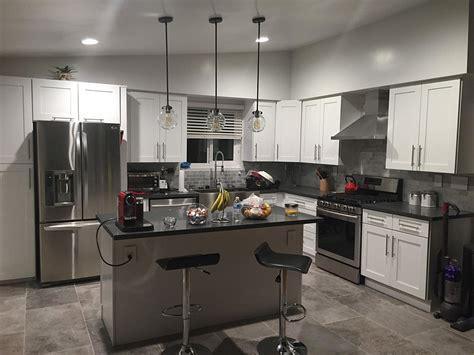 shaker kitchen cabinets white buy white shaker kitchen cabinets 5163