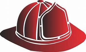 Fire Helmet Clipart - Clipart Suggest
