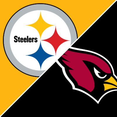 steelers  cardinals game summary february