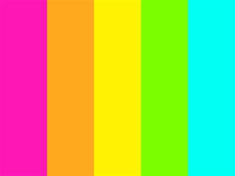 fluorescent colors 46 best fluorescent images on neon colors