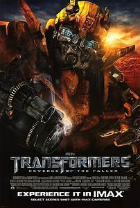 Transformers: Revenge of the Fallen movie posters at movie ...