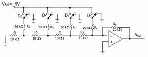 Dac Dasar R2r Ladder Dac Teori R2r Ladder Dac Definisi R2r