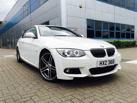 Bmw 3 Series 330d 2010  Auto Images And Specification
