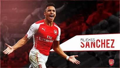 Sanchez Alexis Arsenal Wallpapers Backgrounds Mejores Pixelstalk