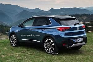 Suv Opel Grandland : kunnen we deze opel grandland x smaken autofans ~ Medecine-chirurgie-esthetiques.com Avis de Voitures