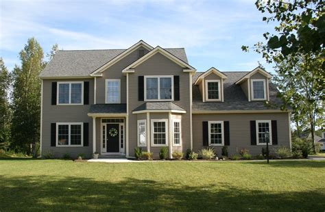 Two Story Home Plans by Two Story House Plans Floor Plan Second Floor Plan