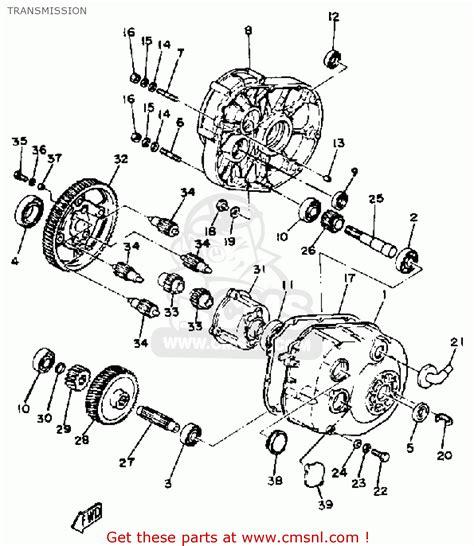 yamaha golf cart engine diagram downloaddescargar
