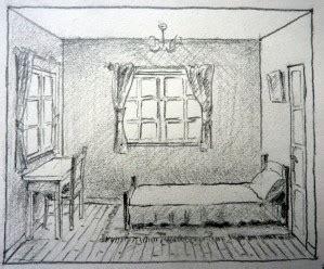 dessin en perspective d une chambre photo dans dessin d une chambre en perspective image de