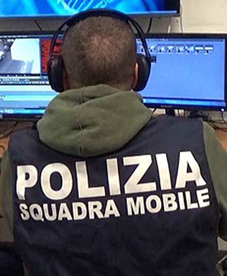 Prefettura Di Ravenna Ufficio Immigrazione by Polizia Di Stato Questure Sul Web Ravenna
