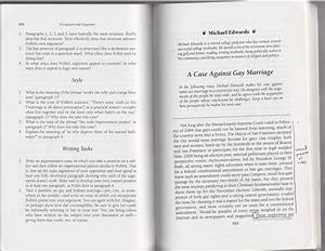 Argumentative essay on, gay marriage - 842 Words