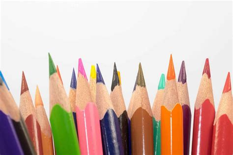 best colored pencils best electric pencil sharpener for colored pencils zone