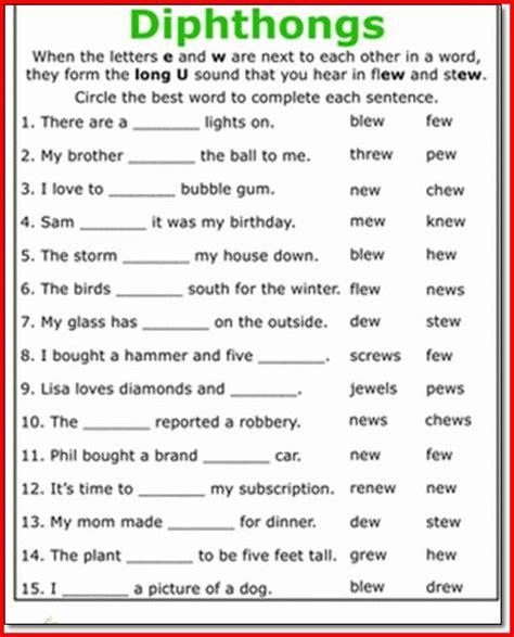 2nd grade reading test project edu hash