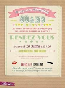 Idée Thème Anniversaire 30 Ans : les 25 meilleures id es de la cat gorie invitation anniversaire 50 ans sur pinterest ~ Preciouscoupons.com Idées de Décoration