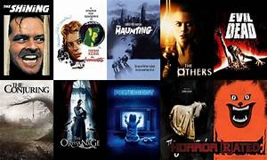 Top 10 Haunted House Horror Movies of all Time | HorrorRated