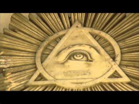 Simbolo Degli Illuminati Simbolo Degli Illuminati Scolpito Sopra Una Lapide Nel