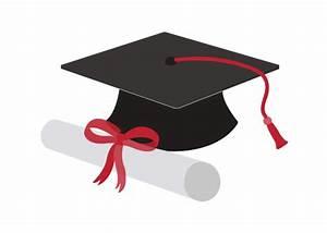 Pictures Of Graduation Hats - ClipArt Best