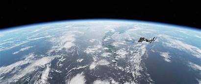 Nasa Space Wallpapers Exploration Earthlight Sci Fi