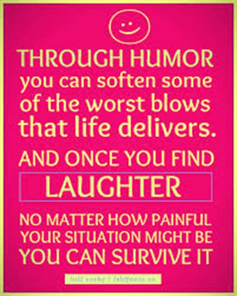 finding humor quotes quotesgram