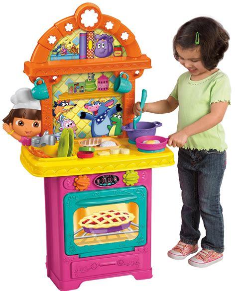 dora the explorer sizzling surprises kitchen just 37 49