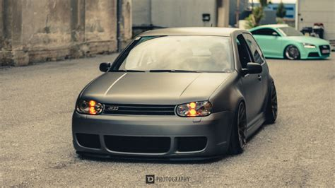 black volkswagen matte black vw r32 vw 39 s pinterest matte black golf