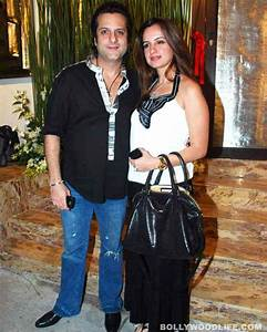 Fardeen Khan's sister Laila Furniturewala caught in ...