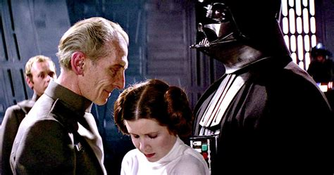 Rare Star Wars Footage Reveals More Leia and a Gold Leader ...